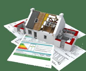 energetinio naudingumo sertifikatas kaina